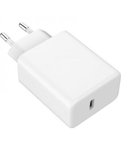 Bigben - Chargeur Maison USB TYPE - C 18W Cette base de chargeur vous permettra de recharger rapidement n'importe quel appareil