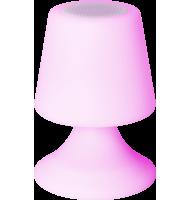 Colorblock - ColorLight Mini - Lampe et enceinte Bluetooth Optez pour l'enceinte en forme de lampe pour une ambiance chaleureuse