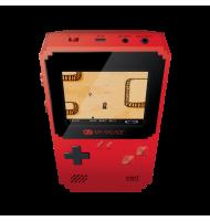 My Arcade - Pixel Classic - Data East FLASH BACK ! Remonte dans le temps et vis des sensations avec la console My Arcade PIXEL C