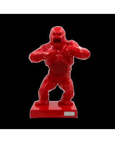 Richard Orlinski - Kiwi Kong - Enceinte et chargeur induction Kiwikong by Richard Orlinski + Valises Escape Enceinte Bluetooth e