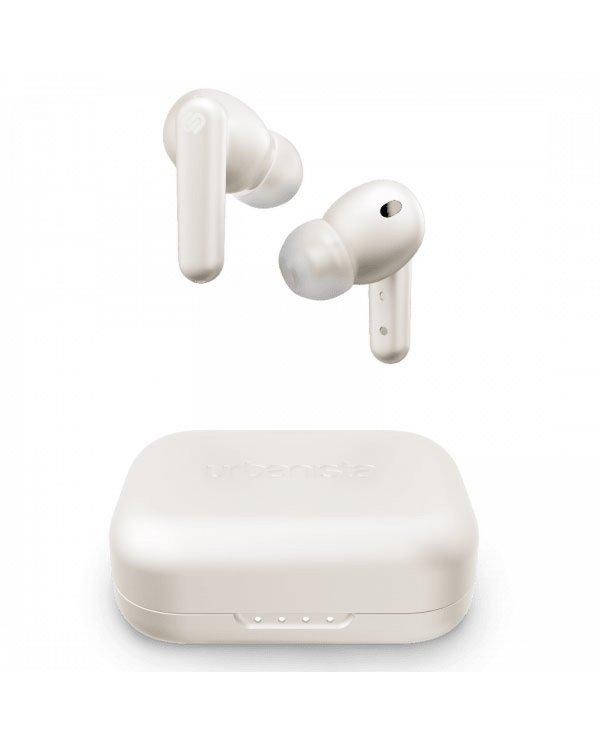Urbanista - London - Noir Grâce à ces écouteurs sans-fil, vous n'aurez plus jamais à démêler les câbles avant d'écouter votre mu