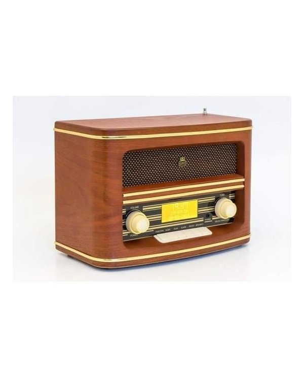 Winchester - Radio Vintage  - 1