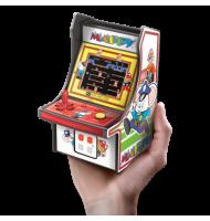 My Arcade - Mappy - Borne D'arcade Joue à Bad dudes et collectionne les rééditions officielles des célèbres jeux d'arcade des an