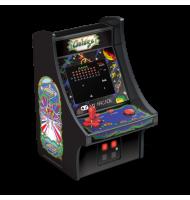 My Arcade - Galaga - Borne d'arcade Préparez-vous à affronter à nouveau des extraterrestres ressemblant à des insectes dans cett
