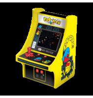 PacMan - My Arcade - Borne d'arcade Jouez à Pac-man et collectionnez les rééditions officielles des célèbres jeux d'arcade des a