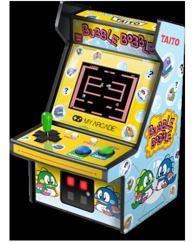 My Arcade - Bubble Bobble - Borne d'arcade  - 1