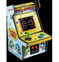 My Arcade - Bubble Bobble - Borne d'arcade Joue à Bubble Bobble et collectionne les rééditions officielles des célèbres jeux d'a