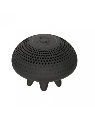 MOB - floaty Speaker - Enceinte Flottante - Noir  - 1