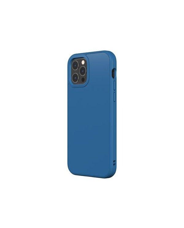 Rhinoshield - Coque SolidSuit  - iPhone 12 / 12 Pro COQUE SOLIDSUIT NOIR CLASSIC POUR APPLE IPHONE 12 6.1 ET 6.1 PRO - RHINOSHIE