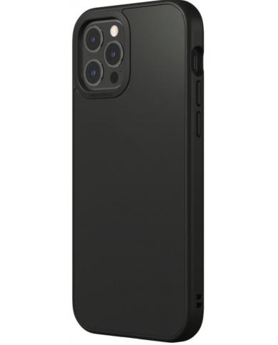 Rhinoshield - Coque SolidSuit métal Brossé - iPhone 12 / 12 Pro RhinoShield - 1