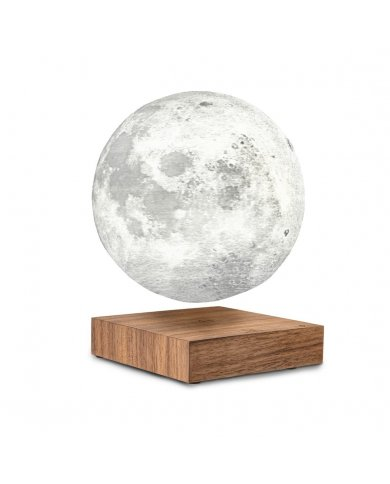 Gingko - Moon lamp Magnetic Led  - 1