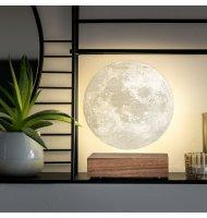 Gingko - Moon lamp Magnetic Led  - 4