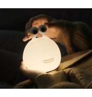 Kubbick - Lampe  Escargot - Led  - 4