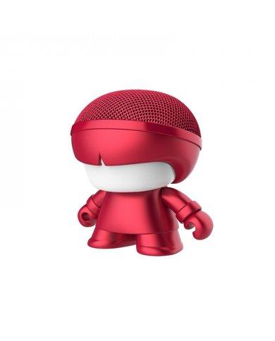 Xoopar - Mini Xboy - Enceinte Bluetooth - Métallic  - 1