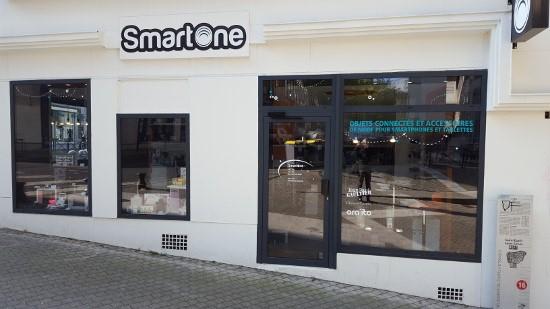 SmartOne Clermont-Ferrand